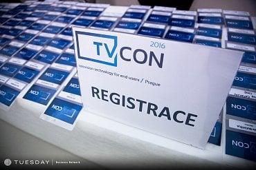 TVCON 2016