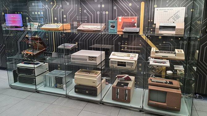 [článek] Obrazem: Jak vypadaly československé počítače, čipy, stroje na děrné štítky a další výpočetní technika