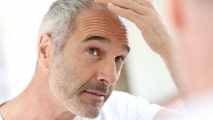 Vitalia.cz: Padají vám vlasy? Můžete to ovlivnit