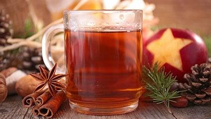 Vitalia.cz: Pravý vánoční čaj: jak si namíchat voňavou směs