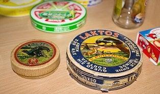 Rytíř Řádu camembertu má sbírku zapomenutých sýrů