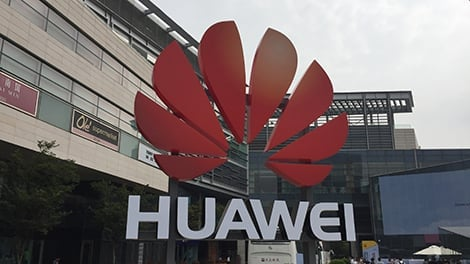 [aktualita] Ministerstvo zdravotnictví zakázalo nasazování technologií od Huawei a ZTE