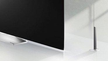 Nejlevnější OLED na českém trhu se jmenuje LG 55EG9A7V, má rozlišení Full HD a přijde na 49 990 Kč. Bavíme se samozřejmě o modelové kolekci 2017, nikoli o výprodejových modelech.