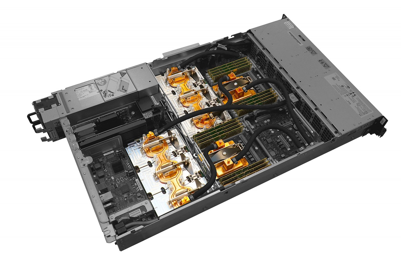 Superpočítač Summit