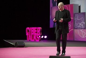 Gil Shwed, zakladatel a výkonný ředitel firmy Check Point