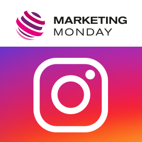 Logo Instastories, influenceři a instagram