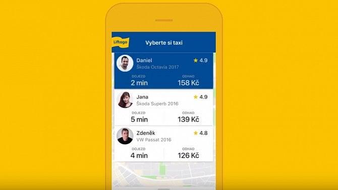 [aktualita] Taxíky začnou rozvážet balíky z e-shopů, Liftago službu nabídne se Zásilkovnouu