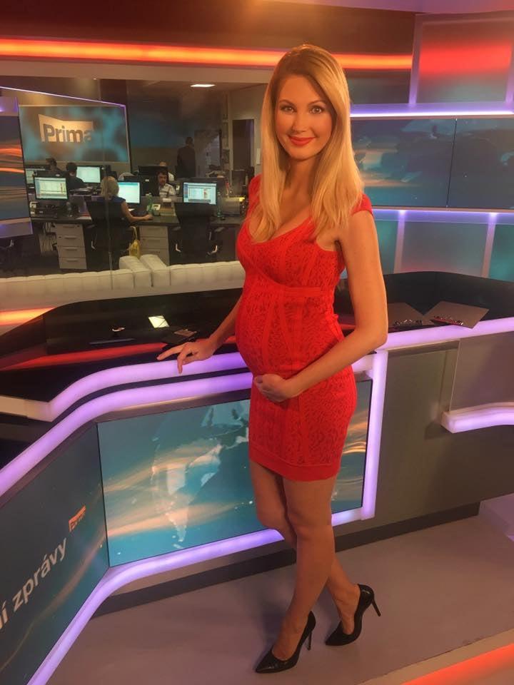 Nové moderátorky Odpoledních zpráv FTV Prima