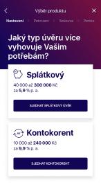 Smart Banka - online půjčka pro živnostníky
