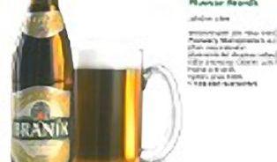 Pivní Památka zesnulých
