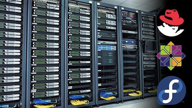 Cluster na Linuxu: vysoká dostupnost sRHEL a deriváty
