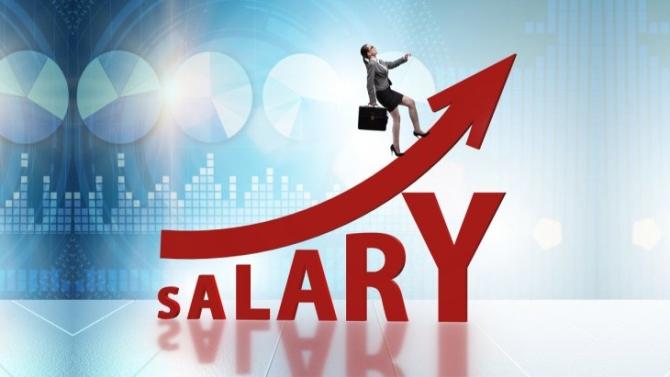 Platy vIT zase rostou, trh práce se zase přehřívá