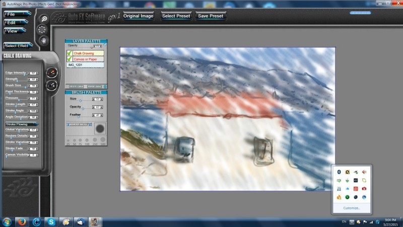 AutoMagic Pro Artistic Photo Effects