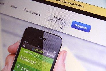 Při krádeži telefonu je vstup do aplikace chráněn PINem. Kromě toho je možné v Mobito portálu aplikaci odpojit a deaktivovat.