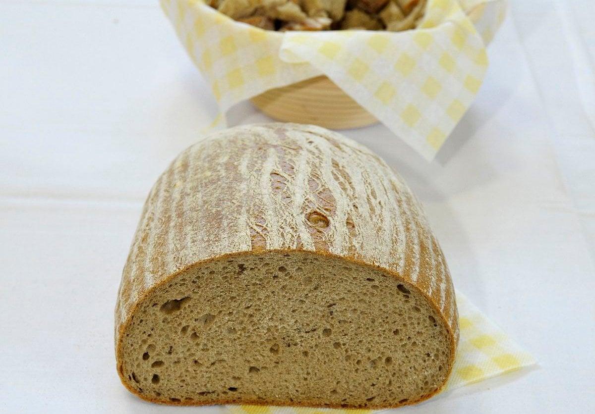 Chleba roku 2018