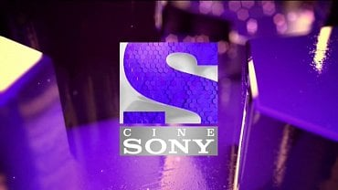 Cine Sony Italia.