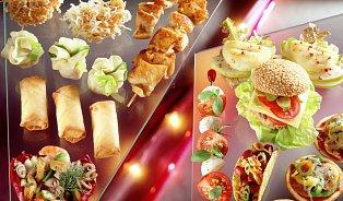 10nejzdravějších národních kuchyní světa