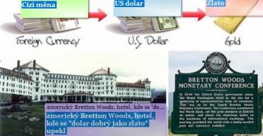 V poválečném měnovém uspořádání Keynesův bancor nezvítězil. Američané prosadili brettonwoodský měnový systém, ve kterém byl středobodem americký dolar. Systém pak v roce 1971 ztroskotal.