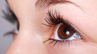 120na80.cz: Rakovina oka. Jak ji poznáte?