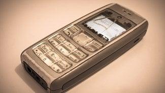 Stará Nokia