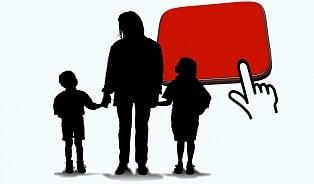 ADHD děti, ADHD rodičů, ADHD společnosti
