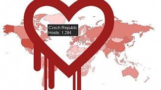 Root.cz: Heartbleed je stále hrozbou i po třech letech
