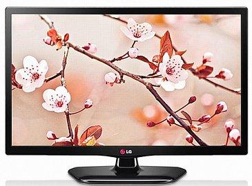 LG 22MT45D za 4.190 Kč má úhlopříčku necelých 44 centimetrů a antireflexní povlak povrchu LCD.