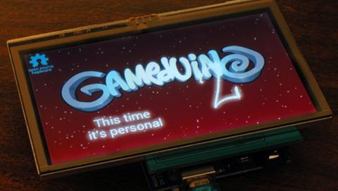 Gameduino 2