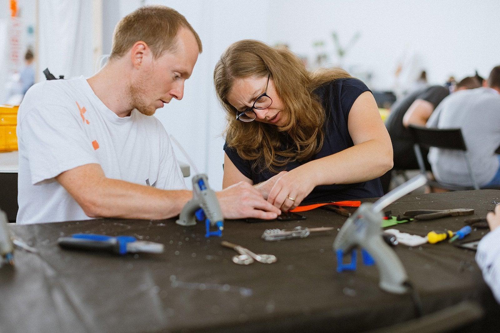 Maker Faire Prague 2021
