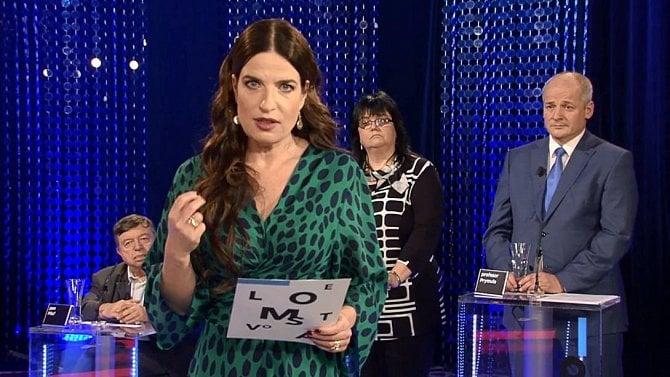[aktualita] Máte slovo se natáčí bez diváků, jiné pořady České televize mají pauzu
