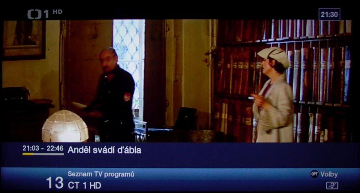 Technisat Digipal T2 DVR - EPG