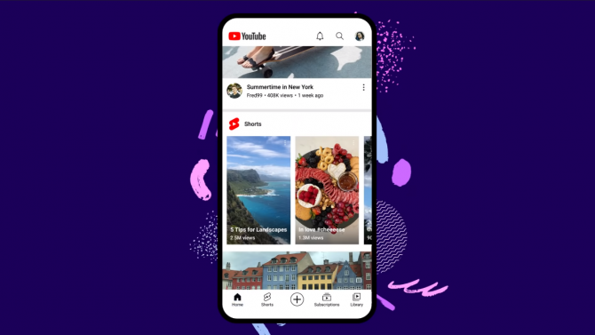 [článek] YouTube spouští konkurenci TikToku, Twitter nezvládá ověřovat účty a kampaň dTestu proti šmírování sama šmíruje