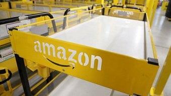 Lupa.cz: Amazon konečně spustil web v češtině