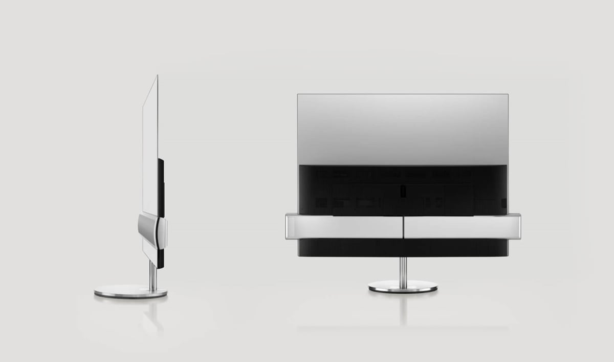 B&O BeoVision Eclipse - OLED s WebOS 3.5