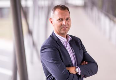 Pavel Prokop od 1. dubna převezme pozici výkonného ředitele pro oblast Firemního bankovnictví v ČSOB.