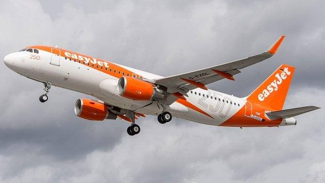 [aktualita] Letecká firma EasyJet přiznala velký únik dat, zasáhl na 9 milionů zákazníků