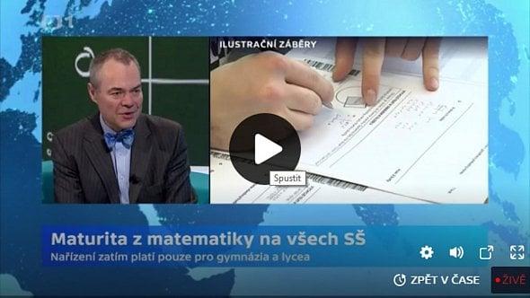 [aktualita] Šest a půl milionu hodin strávili diváci v lednu nad videem od České televize
