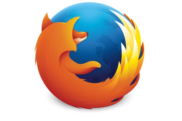 Firefox logo 23