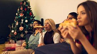 Nadýmání po jídle spraví kapky ipřírodní léčba
