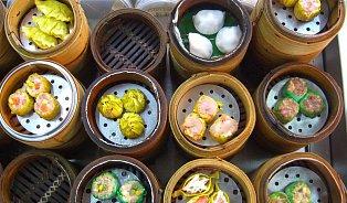 Tamarind Tree:asijské knedlíčky tisíce chutí