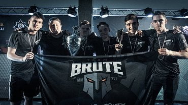 Team Brute