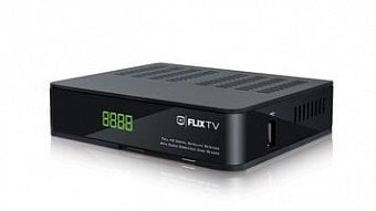 DigiZone.cz: Flix TV má set-top box s HEVC