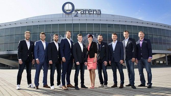 [aktualita] O2 TV nabídne hokejové utkání z pohledu Jaromíra Jágra