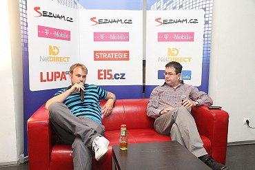 NetClub s Janem Bartou