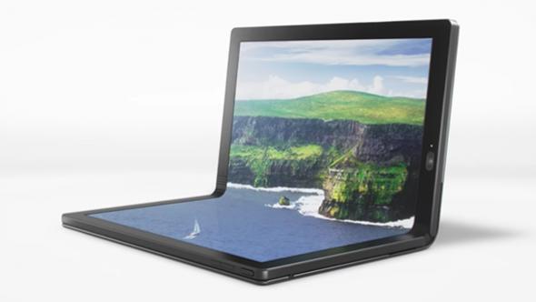 [článek] Huawei nesmí odebírat od firem zUSA, další průšvih Intelu, první ohebný notebook