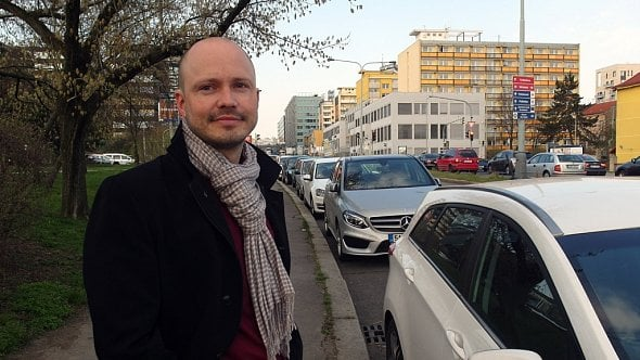 Roman Sysel (Taxify): Do dalších měst vČesku už nepůjdeme. Jsou pro násmalá