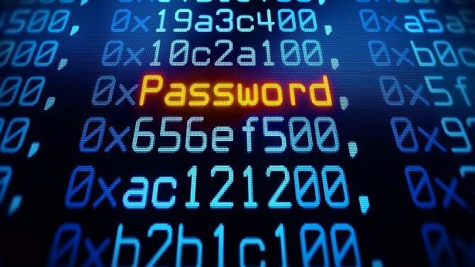 Naučte se vytvářet silná a bezpečná hesla tím, že se je naučíte prolamovat