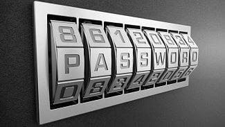 Heslo password