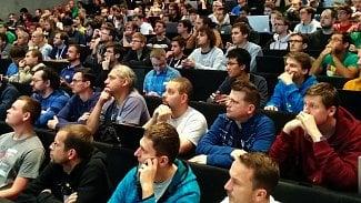 Root.cz: Největší linuxácká konference proběhla v Praze