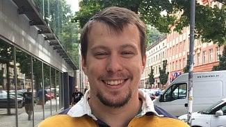 Adam Skotnický (TCP Cloud): Jak prodat firmu za miliardu